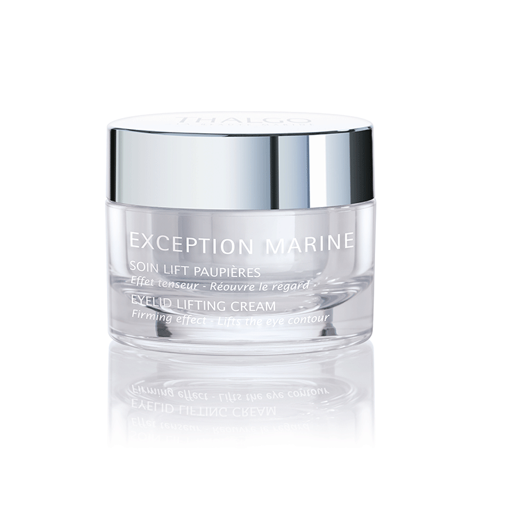Exception Eye Cream