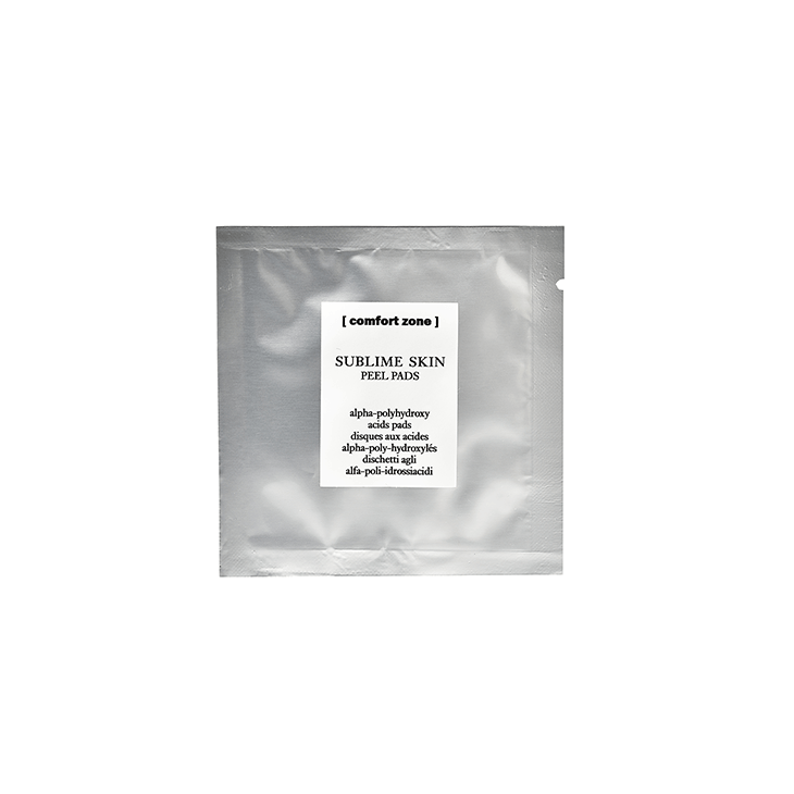 Sublime Skin Peel Pad