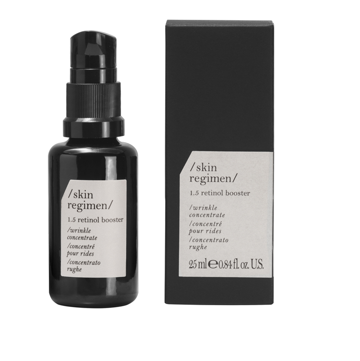 1.5 Retinol Booster / wrinkle concentrate