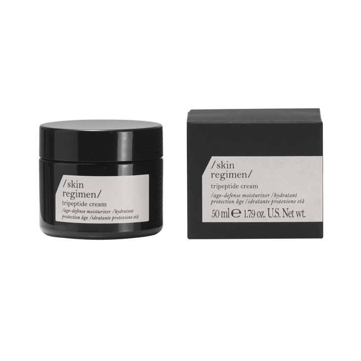 Tripeptide Cream / age-defense moisturizer