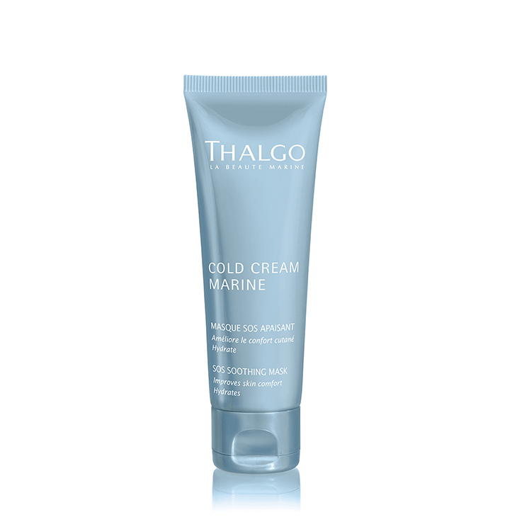 SOS Soothing Mask